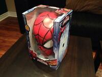 Spider-Man Wall Lamp $5