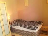Single Bedroom to rent - Adelphi Street