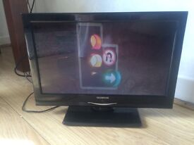 16inch combi freeview HDMI TV/DVD