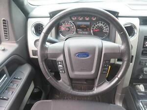 2012 Ford F-150 XL SuperCrew 5.5-ft. Bed 4WD Cambridge Kitchener Area image 11