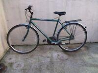 Classic Gents Road Bike