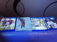 PS4 GAME BUNDLE: FIFA COLLECTION