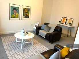 1 bedroom flat in Restalrig Road, Edinburgh, EH6 (1 bed) (#908991)