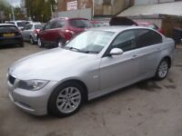 BMW 320D SE,1995 cc 4 door saloon,2 previous owners,runs and drives as new,tow bar fitted,great mpg