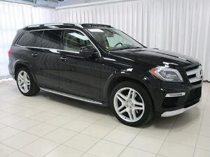 2016 Mercedes-Benz GL TEST DRIVE THIS BEAUTY TODAY!!! GL350 BLUE