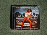 Double CD - Pure Urban Essentials 2 - 2003