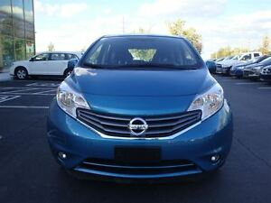 2014 Nissan Versa Note NAVIGATION / BACK-UP CAM