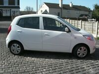 2013 HYUNDAI I10, 1.2, 5 DOOR HATCHBACK, 21,662 MILES, IDEAL LEARNER CAR, EXCELLENT CONDITION.
