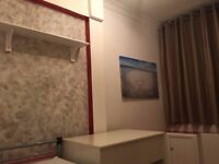 Single room to rent in Putney Heath in nice flat