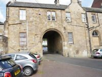 2 bedroom flat in High Street , Penicuik, Midlothian, EH26 8HS
