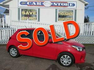2015 Toyota Yaris LE!!!! CRUISE!! POWER PACKAGE!!