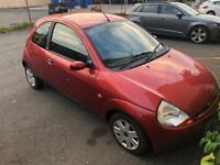 Ford ka MOT to March 2022 starts drive