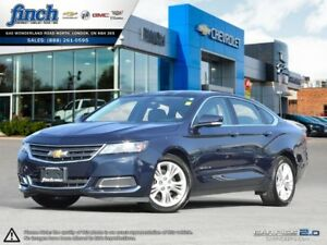 2015 Chevrolet Impala 2LT LT|USB|BLUETOOTH|V6|TOUCHSCREEN