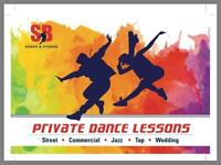 Private Dance Lessons - Learn with an experienced teacher working in the industry 🕺🏻💃🏼