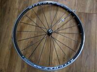 Ritchey pro front wheel