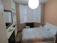 A 1 bed flat to rent in Crossfield Road, Turnpike Lane N17