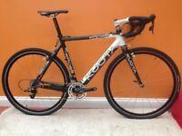 Kuota cyclo cross bike - 56cms frame.