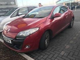 Renault Megane Dymamique Tom Tom