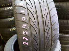 Touchstone tyres / part worn tyres/ 41 new road rm138dr