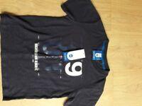 Brighton & Hove Oficial Football Shirt