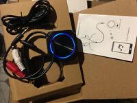 Zoweetek Bluetooth 4.1 Transmitter