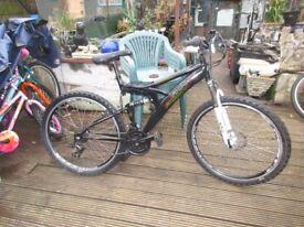 activ bike