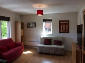Immaculate 1 double bedroom 1st floor flat in the much sought after area of Sandford Heights