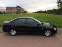 2002 HONDA ACORRD 1.8 V-TEC S (135bhp ) AUTO / MAY PX OR SWAP