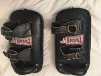 Twins MMA pads