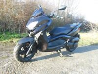 Yamaha YP250R X-MAX - MOT Until September - 1 Owner From New - Delivery Possible