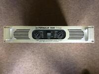 Dap Audio Palladium 1600 Vintage Power Amplifier