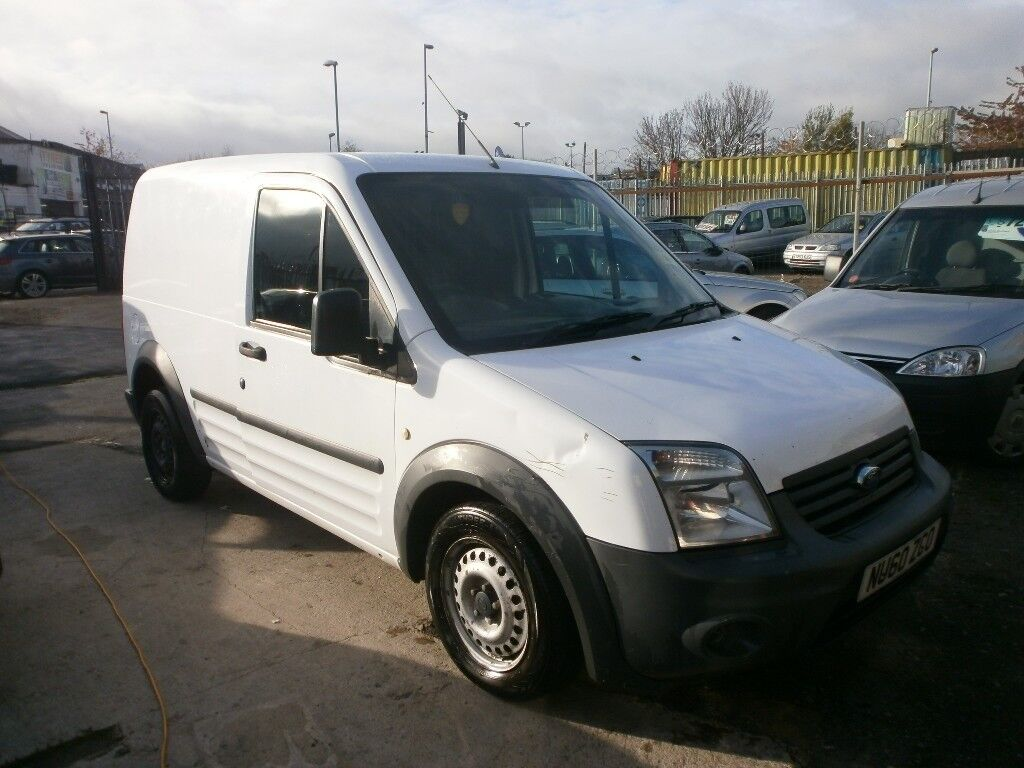 FORD TRANSIT CONNECT T200 1 COMPANY OWNER