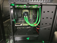 Custom Gaming/Workstation PC Building