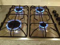 Kitchen Hob (Gas)
