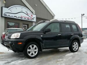 2006 Nissan X-Trail SE AWD 4X4 intégrale cr-v rav4 rogue outland