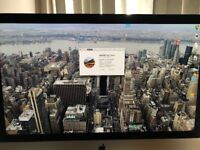 iMac 27in 5k Retina 2015 late excellent condition 3.2Ghz 1TB fusion drive