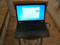 HP window 7 laptop