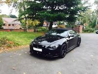 BMW 645 convertible M6 replica LPG gas converted!