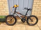 """apollo boys starfighter bike 16"""" (incl inner tube)"""