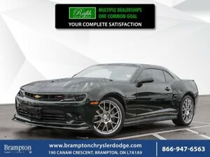 2015 Chevrolet Camaro SS | CLEAN CARPROOF | LOW KMS