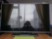 FAULTY Hitachi 42 inch 1080p TV