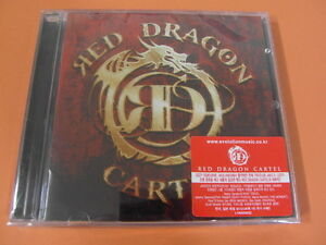 RED-DRAGON-CARTEL-CD-Sealed-w-Bonus-Track-2-99-Ship-Jake-E-Lee-Badlands