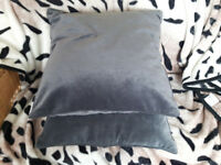 Set of 2 cushions from Next