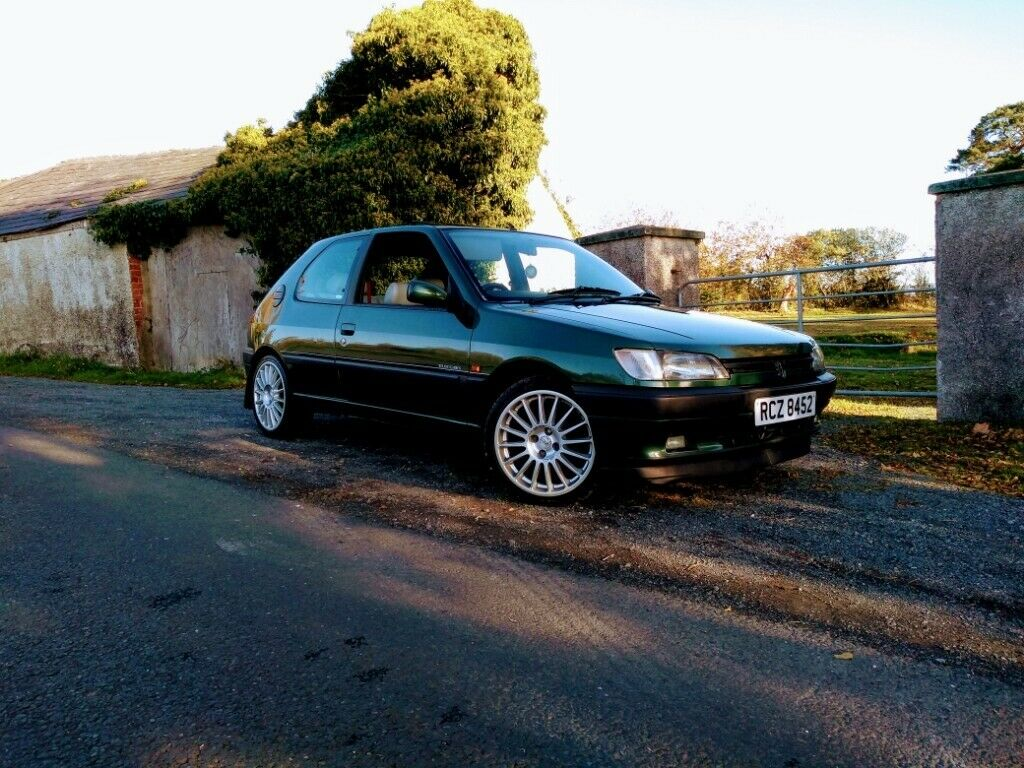 Nowość Peugeot 306 Roland Garros | in Moira, County Armagh | Gumtree IG68