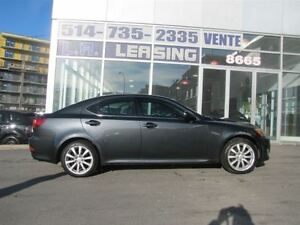 2008 Lexus IS 250 ** AWD ** $149 **