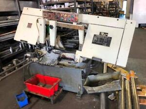 KBC 15 Capacity Horizontal Band Saw