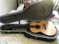 Lowden F-32 Acoustic Guitar - Mint