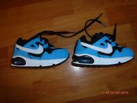 nike air max size uk 5.5 toddler trainers