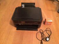 Free epson stylus photo px660 printer and scanner