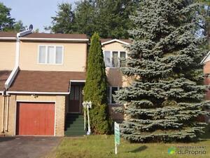 345 000$ - Jumelé à vendre à Dorval / L'Île Dorval West Island Greater Montréal image 1